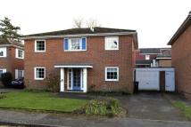 Detached property for sale in Ewell