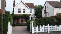 3 bed Detached home for sale in Sandy Lane North...