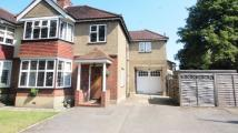 semi detached home in Ewell