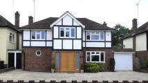 GLYN CLOSE Detached property for sale