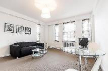 1 bed Flat to rent in 1 bedroom 5th Floor Flat...