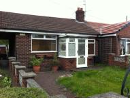 Semi-Detached Bungalow to rent in Wood Street, Denton...