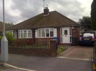 Ruskin Avenue Semi-Detached Bungalow to rent