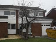 semi detached property to rent in Heather Lea, Denton...