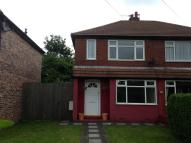 semi detached house in Thornhill Close, Denton...