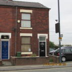 2 bed End of Terrace property in Stockport Road, Denton...
