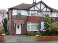 3 bedroom semi detached house in Woodfield Avenue...