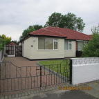 Foxhall Road Semi-Detached Bungalow to rent