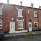 2 bed Terraced home to rent in Brunswick Street...