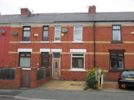 Victoria Street Terraced house to rent