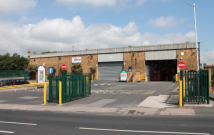 property to rent in Unit 6, St. Marys Industrial Park, Talbot Road, Hyde, Greater Manchester, SK14