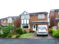 4 bedroom Detached house in Dresling Road, Greenock...