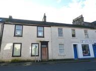 Flat in Castle Street, Rothesay...