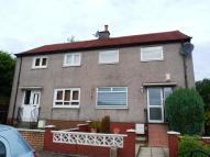 2 bed semi detached home for sale in Castle Road, Greenock...