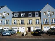 Town House in Harbourside, Inverkip...
