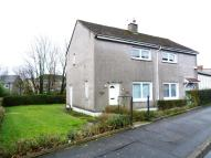2 bedroom semi detached home for sale in Gallahill Avenue...