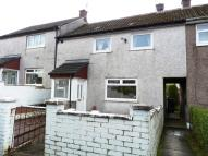 3 bedroom Terraced home for sale in Cawdor Place, Greenock...