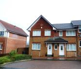 2 bedroom Terraced property for sale in Killochend Drive...