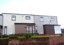 Terraced home in Mallaig Road...