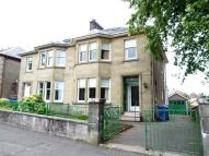 4 bedroom semi detached property for sale in Forsyth Street, Greenock...