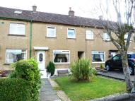2 bed Terraced property for sale in Briar Place, Gourock...