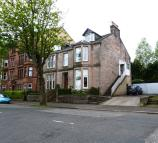 Flat for sale in Finnart Street, Greenock...
