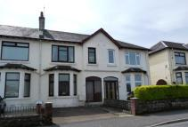 3 bedroom Terraced house in Reservoir Road, Gourock...