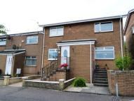 Terraced property in Crisswell Crescent...
