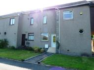 Terraced home in GLEN CRESCENT, Inverkip...