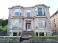 Flat for sale in ELDON STREET, Greenock...