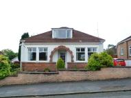 4 bedroom Detached Bungalow for sale in WARDLAW ROAD, Glasgow...