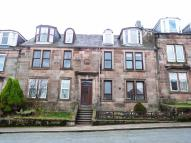1 bed Flat in Royal Street, Gourock...