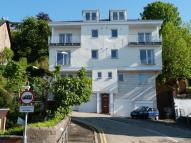Flat for sale in Victoria Road, Gourock...