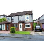 2 bed semi detached house for sale in Weymouth Crescent...