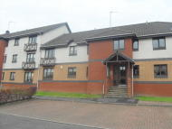 Flat to rent in Spoolers Road, Paisley...