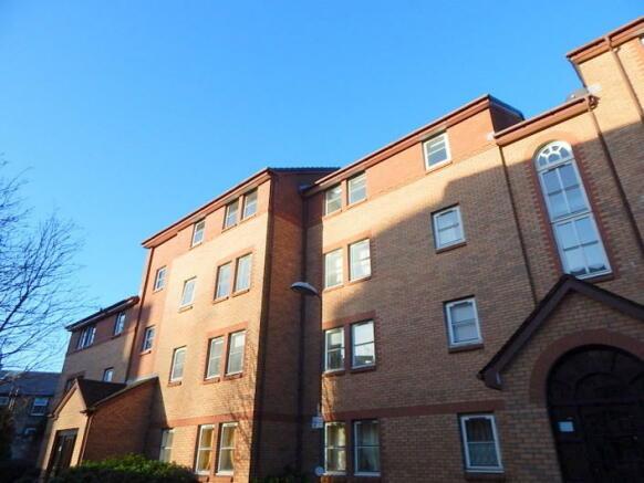 2 Bedroom Flat To Rent In Orwell Terrace Edinburgh Eh11 2dy Eh11