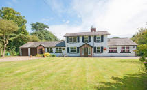 Burnby Lane Link Detached House for sale