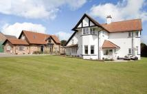 Detached house in East Park Road, Scalby...