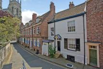 Town House for sale in Precentor's Court York...