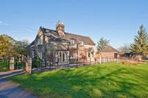 4 bed Detached property in Escrick Park, Escrick