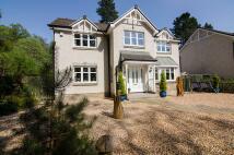 4 bedroom Detached home for sale in Ledcameroch Gardens...