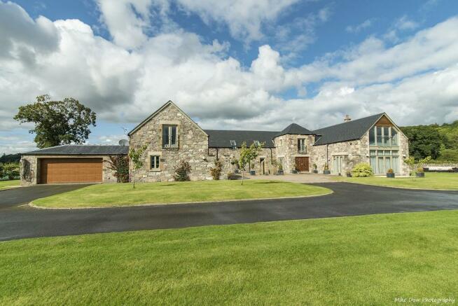 Commercial Property Dunblane Scotland