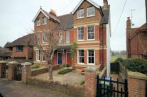Steyning semi detached property for sale
