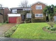 4 bed Detached property in The Ridings, Bramber...