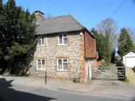 3 bed Character Property for sale in Bramber, Steyning...