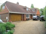 4 bed Detached property in Mill Lane, Littleworth...