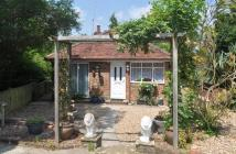 Detached home for sale in Castle Lane, Bramber...