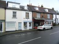 Terraced house for sale in High Street, Steyning...