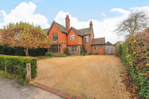 semi detached house in The Common, Cranleigh...