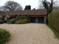 4 bedroom Detached Bungalow in The Common, Cranleigh...
